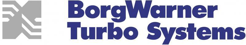 Turbos BorgWarner